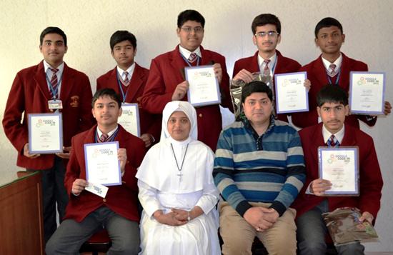 sacred heart convent school jagadhri holidays homework
